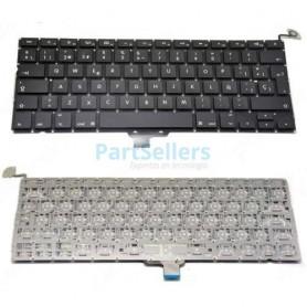 Teclado MacBook Pro A1278 (2009-2012)